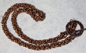 chainmaille heavy